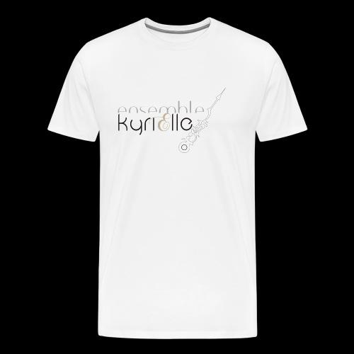 Ensemble Kyrielle - Logo - T-shirt Premium Homme