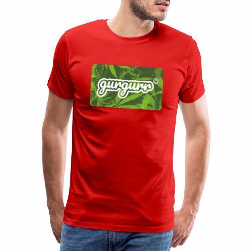 Hemp Pigeon - Männer Premium T-Shirt