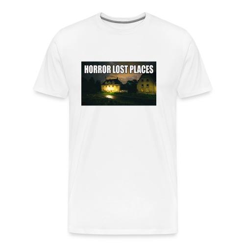 Geisterdorf Gladbeck - Männer Premium T-Shirt