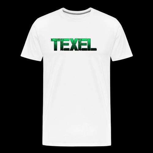 Texel - Mannen Premium T-shirt