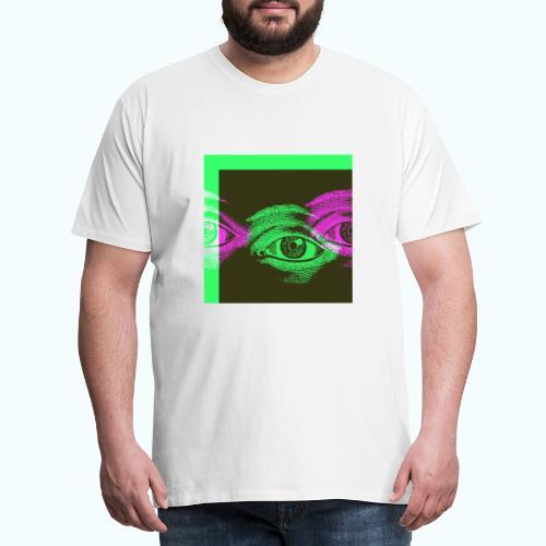 Pop Art - Men's Premium T-Shirt