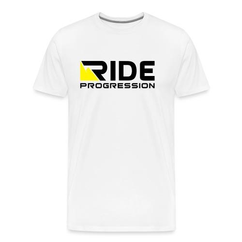 Ride 3 - Männer Premium T-Shirt