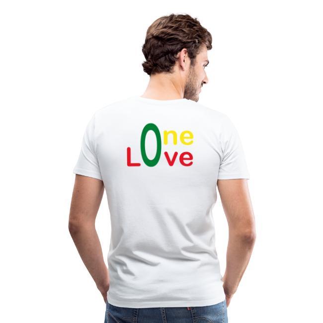 One Love & Pure Race Coq - v2.1
