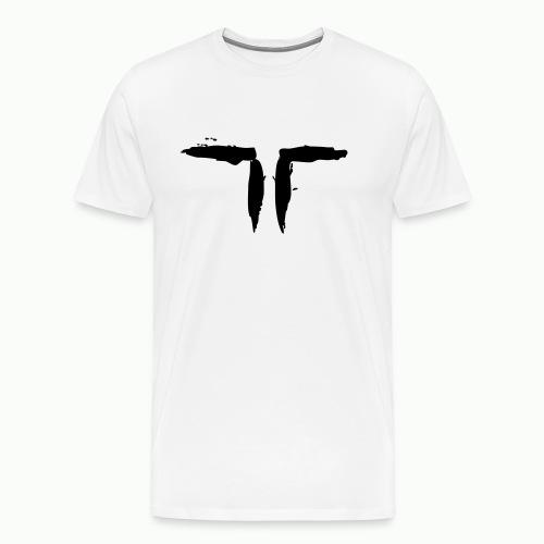 rr-logo - Men's Premium T-Shirt