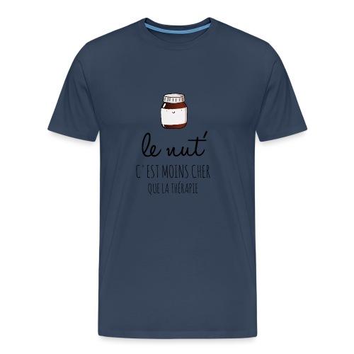Le Nut' - T-shirt Premium Homme