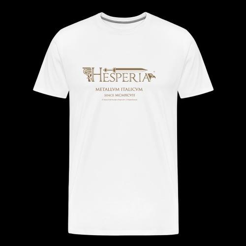 LOGO boccale png - Men's Premium T-Shirt