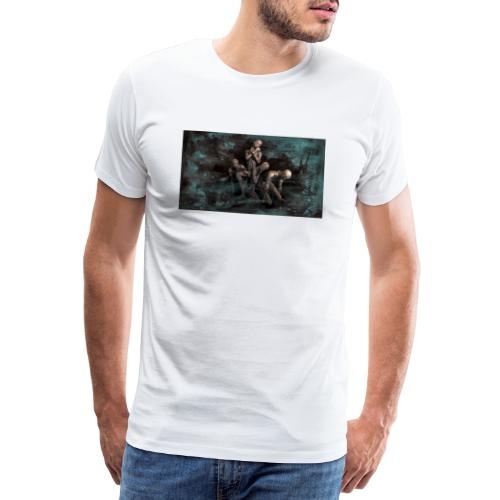 Dreamland - Männer Premium T-Shirt