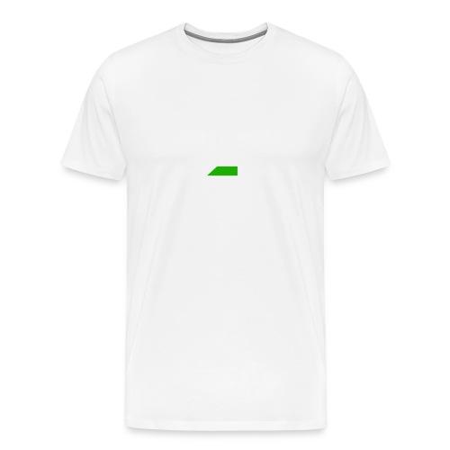 Linkie T-Shirt - Mannen Premium T-shirt
