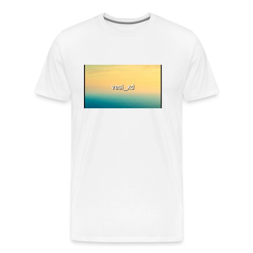 WhatsApp_Image_2016-11-30_at_17-08-09_-3- - Männer Premium T-Shirt