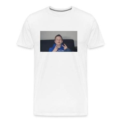 nieuwe t-shirts - Mannen Premium T-shirt