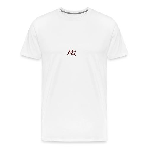 ML merch - Men's Premium T-Shirt