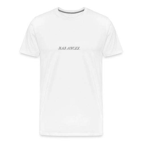 KAI ABELL - Men's Premium T-Shirt
