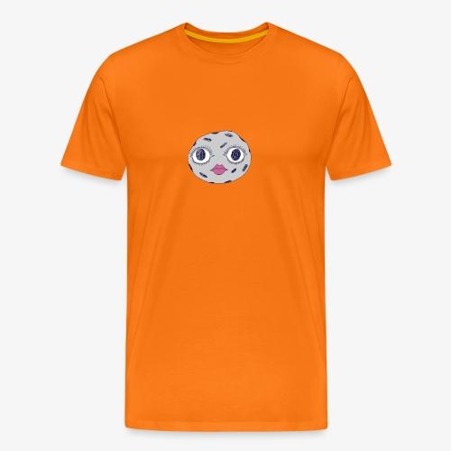 lune - T-shirt Premium Homme