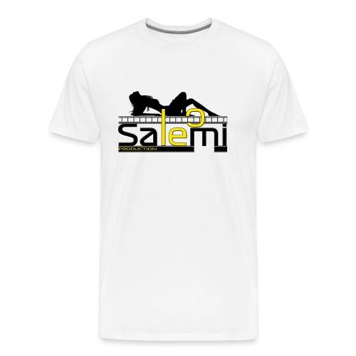 Leo Salemi - Maglietta Premium da uomo