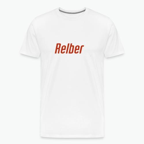 Relber Cycling - Camiseta premium hombre