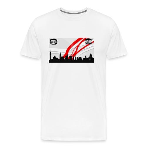 HannoShow 2 - Männer Premium T-Shirt