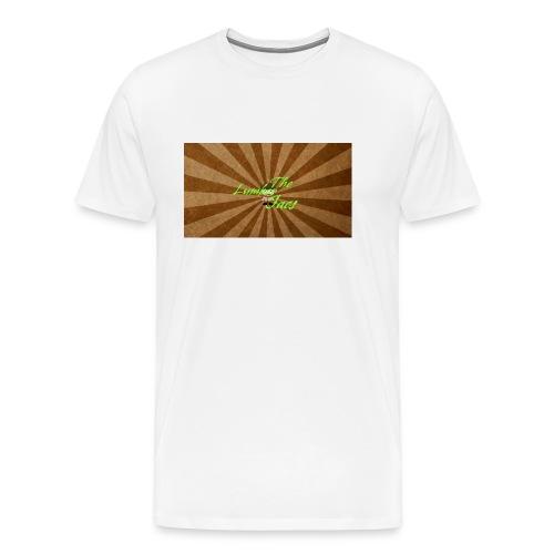 THELUMBERJACKS - Men's Premium T-Shirt
