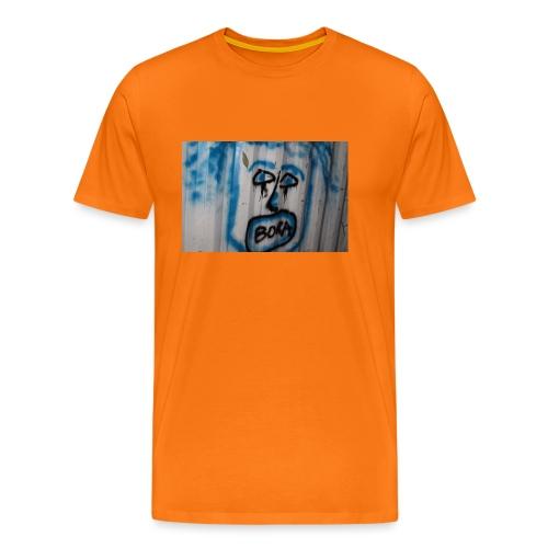 fox 2 - T-shirt Premium Homme