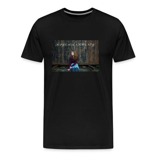 Kayla Anthoney Personal - Männer Premium T-Shirt