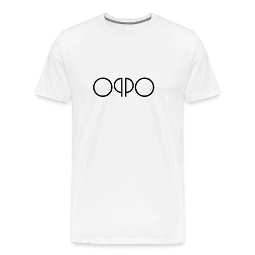 OPPO - T-shirt Premium Homme