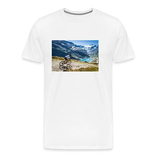 Merch 11111111111 - Premium-T-shirt herr