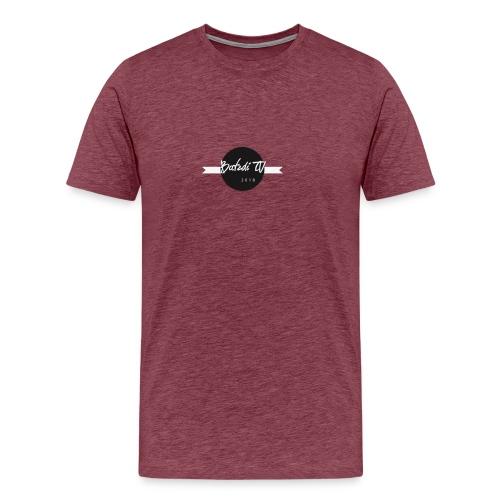 BatzdiTV -Premium round Merch - Männer Premium T-Shirt
