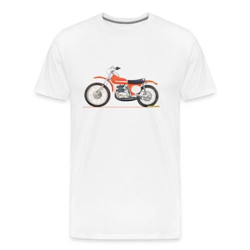 Montesa Cappra 360 GP - Camiseta premium hombre