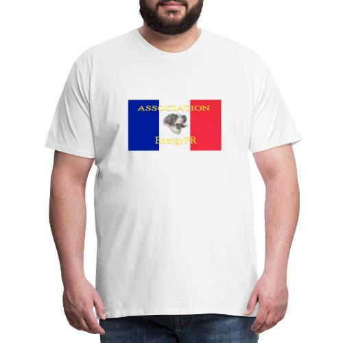 EnergyFR - T-shirt Premium Homme