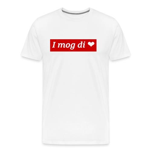 I mog di <3 - Männer Premium T-Shirt