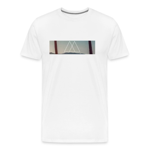 el tropical tiene un nuevo representante lvndscape - Männer Premium T-Shirt