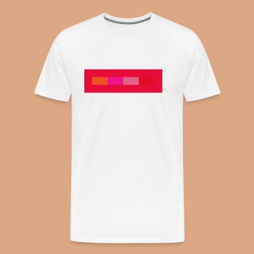 domenico - Maglietta Premium da uomo