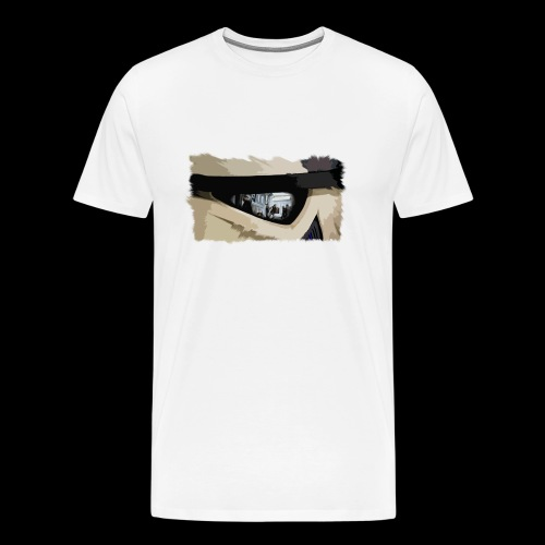 Hope In Sight - Men's Premium T-Shirt