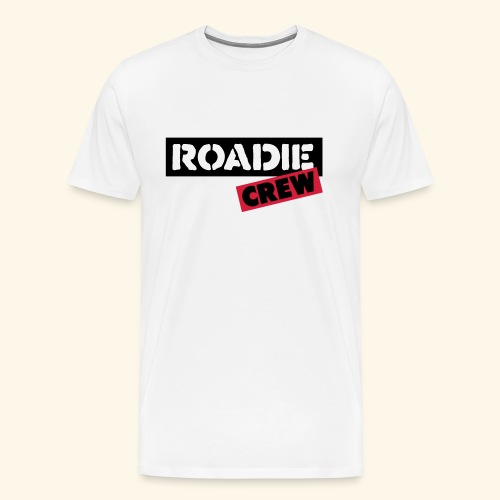 roadie - Männer Premium T-Shirt