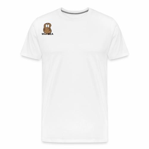 WiHea Plays Tee - Men's Premium T-Shirt