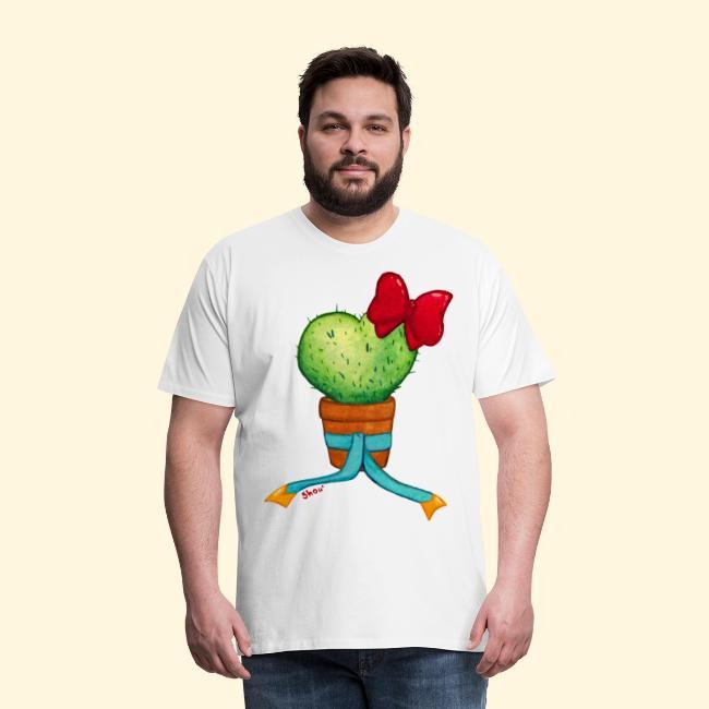 Cactus Coeur