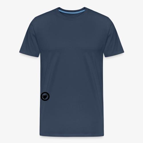 LOOVE (SS18) - Maglietta Premium da uomo