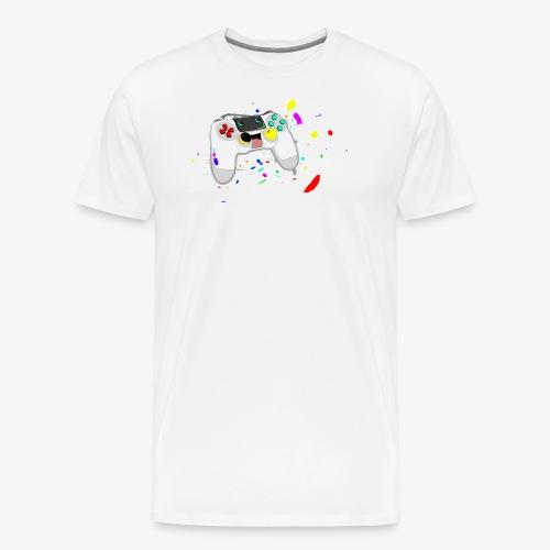 Neues Design - Männer Premium T-Shirt