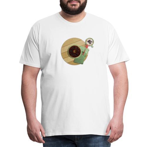 Musica per il Palato - Maglietta Premium da uomo