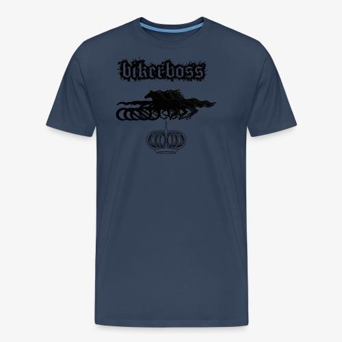 horsebiker - T-shirt Premium Homme