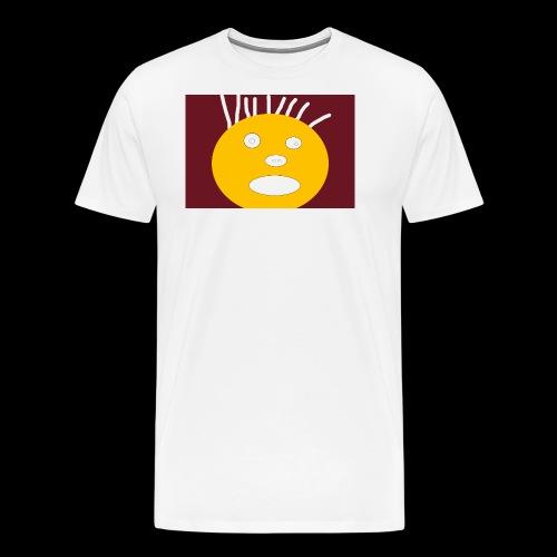 Original RADIO - Miesten premium t-paita