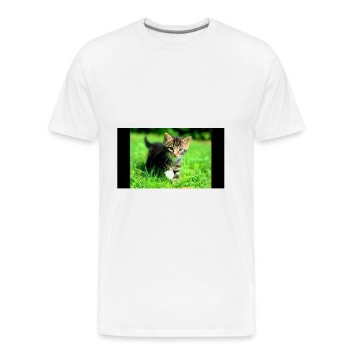 kittys - Mannen Premium T-shirt
