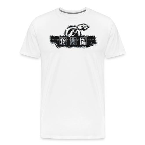 NAS Molotov - Koszulka męska Premium