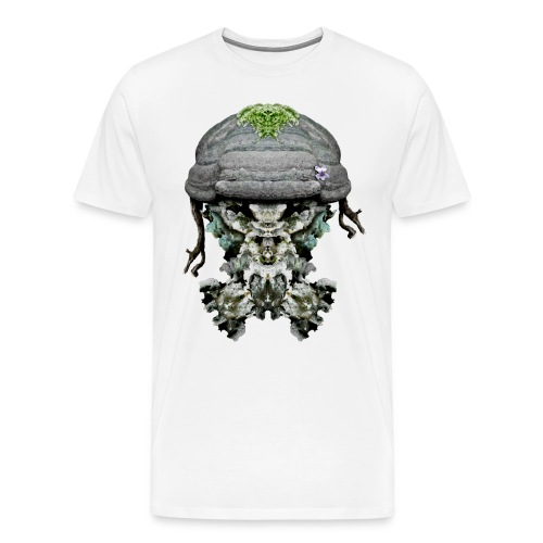 Poisoned Planet - Men's Premium T-Shirt
