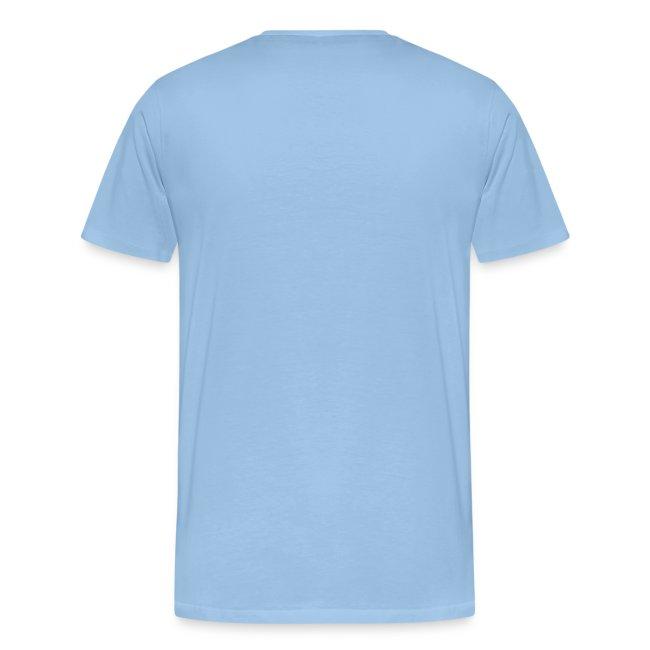 BIG EMPTY HOLE T-Shirt für (Lebens-)Hungrige