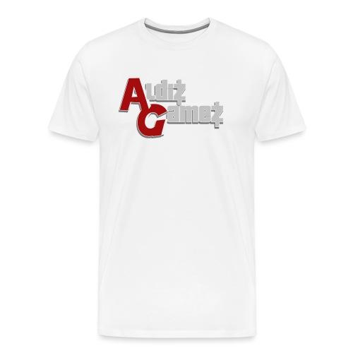 AldizGamez - Mannen Premium T-shirt
