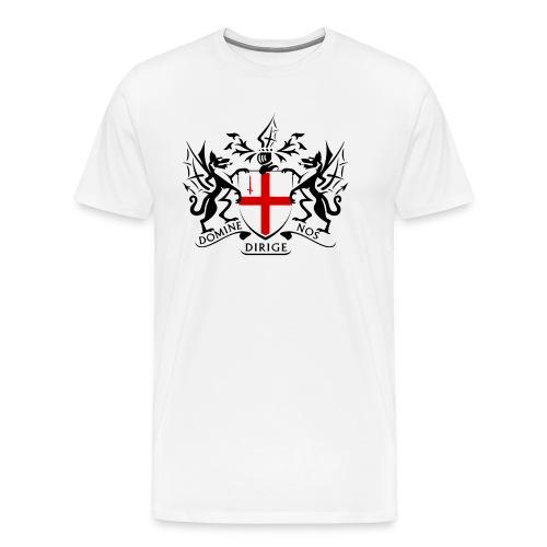 Simplest of the Simple! - Men's Premium T-Shirt