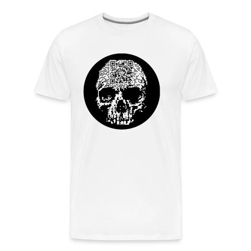 Badge hansen png - Männer Premium T-Shirt