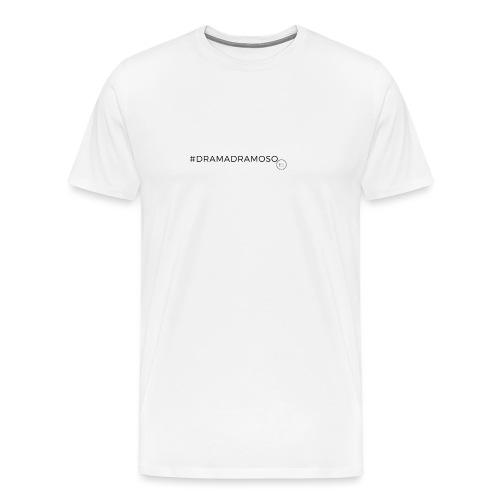 #DRAMADRAMOSO - Maglietta Premium da uomo