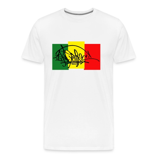 IKON - T-shirt Premium Homme