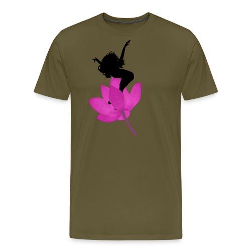 Jump life - Camiseta premium hombre